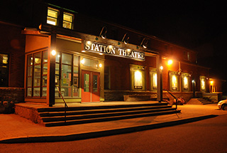 Station Theatre Smiths Falls