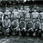 Perth Royals in 1936.