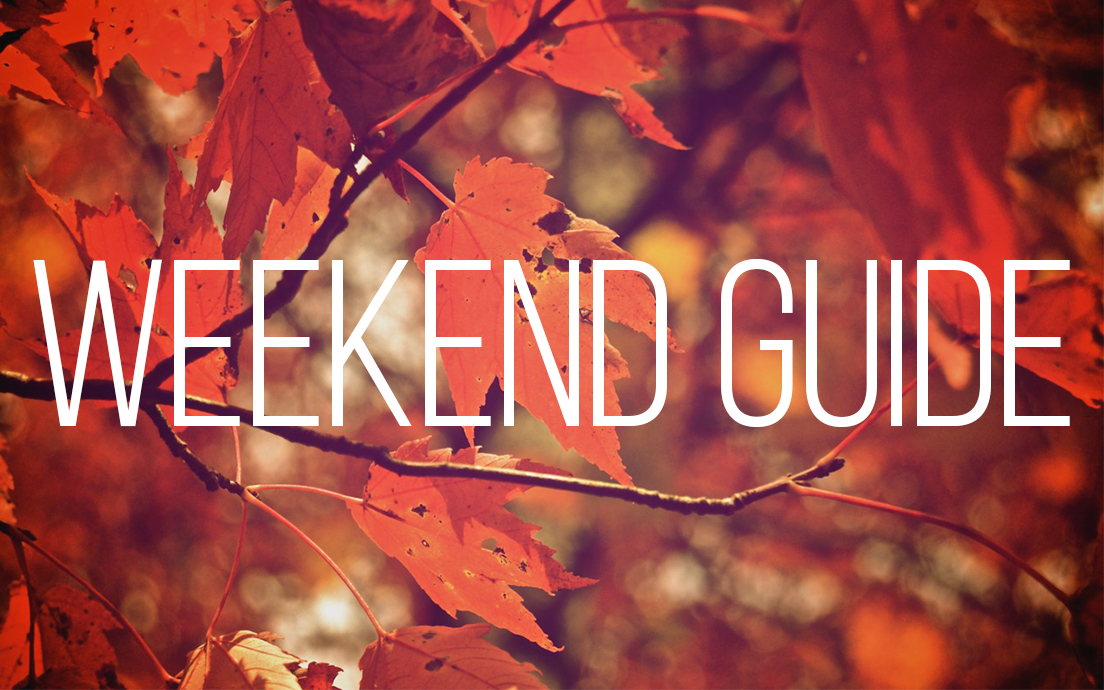 fall-weekend-guide