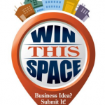 Win This Space